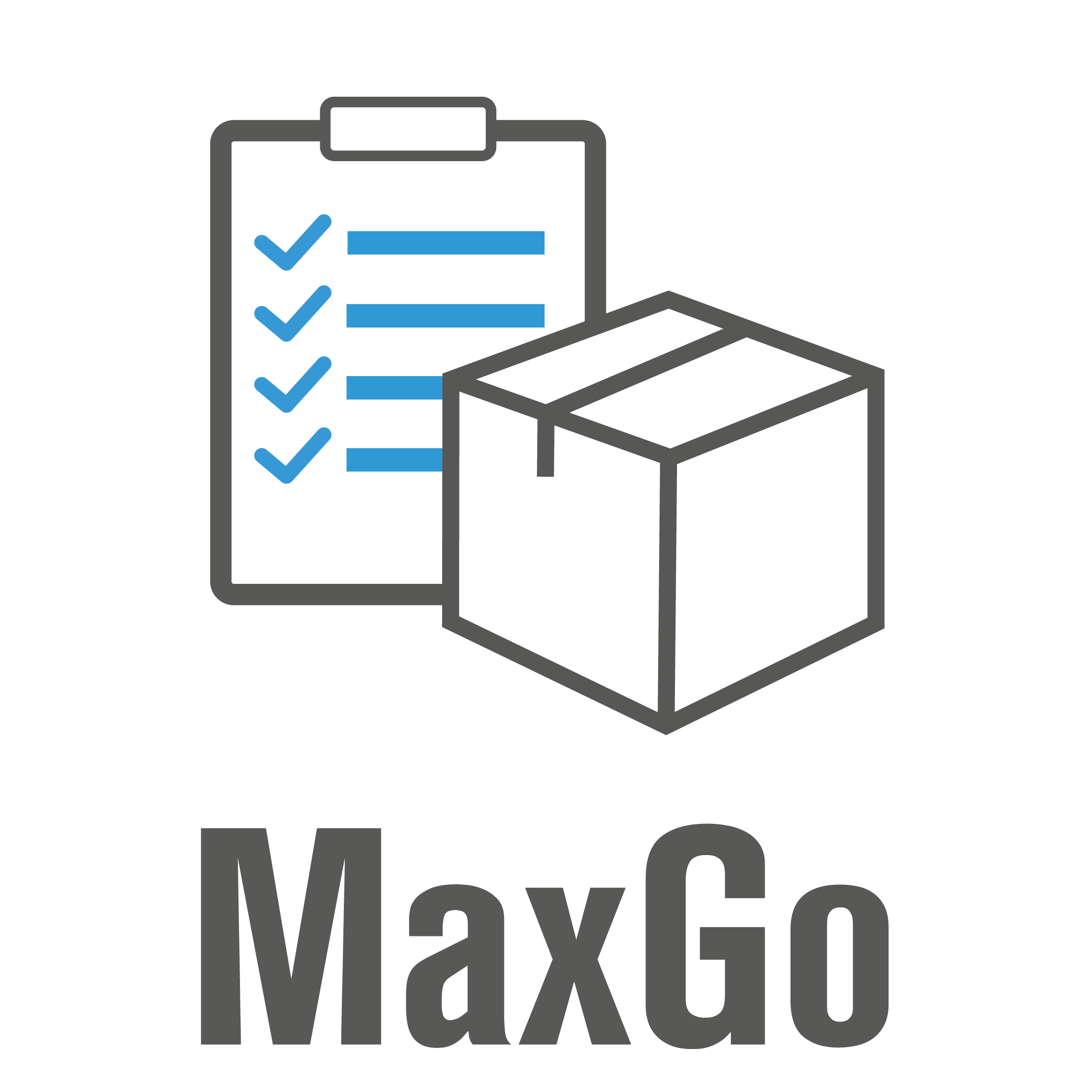 MaxGo Warehouse