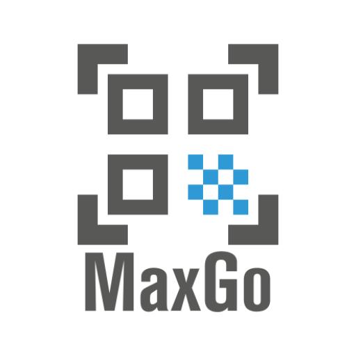 MaxGo Barcode
